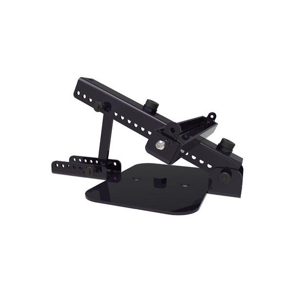 Voice-Acoustic* Ikarray-8 groundstack adapter | voor montage van line array kasten op een subwoofer