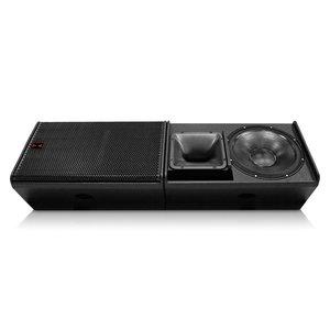 Voice-Acoustic* Modular-15sp DDA | de Modular speaker uitgevoerd met ingebouwde Dante aansluiting
