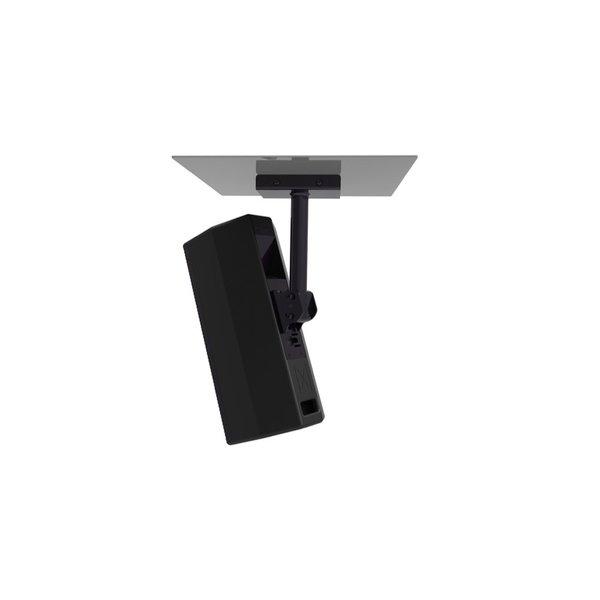 Voice-Acoustic* plafondbeugel | voor o.a. TENNAX Axon-12x3, Flexi-6 en Voice-Acoustic Modular-10, LA-stick en Score-5.