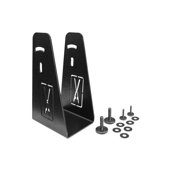 Voice-Acoustic* LA-stick U-beugel | in zwart, wit of RAL-kleur