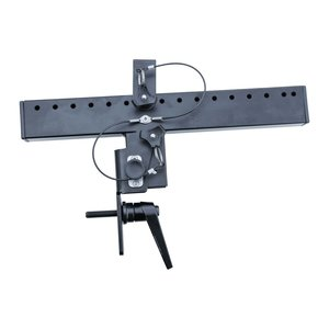 Voice-Acoustic* LA-stick flight mechanics