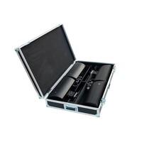 Voice-Acoustic* Voice-Acoustic LA-stick 4x4 en 8x4 flightcase