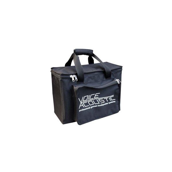 Voice-Acoustic* transporthoes voor vier Alea-4 speakers met U-beugel