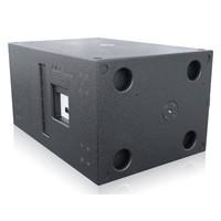 Voice-Acoustic* Paveosub-218   subwoofer 2x 18-inch   passief
