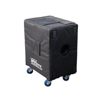 Voice-Acoustic* transporthoes voor Paveosub-115   bescherming tegen stof en krassen