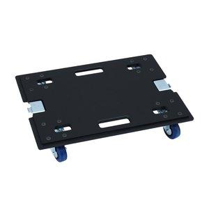 Voice-Acoustic* transportwielen voor Paveosub-115   gemakkelijk te bevestigen met vlindersluitingen