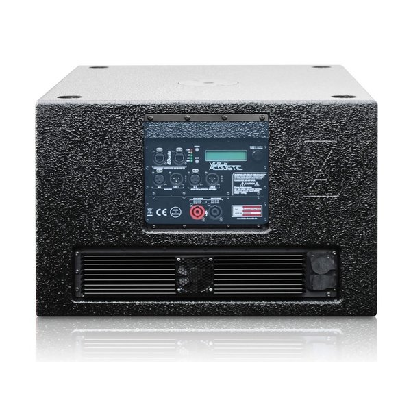 Voice-Acoustic* Paveosub-115sp DDA | 15-inch subwoofer | actief | met ingebouwde Dante