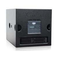 Voice-Acoustic* Paveosub-118sp   subwoofer 18-inch   actief