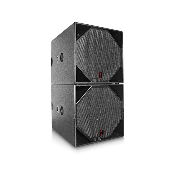 Voice-Acoustic* Paveosub-118sp DDA | 18-inch subwoofer | actief | met ingebouwde Dante