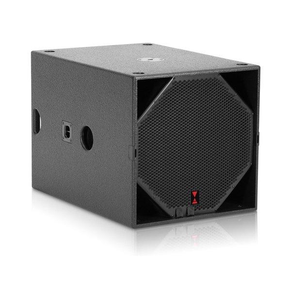 Voice-Acoustic* Speakerset Modular-15 18-inch passief | SubSat-15 Set
