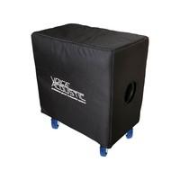 Voice-Acoustic* Speakerset Alea 12-inch passief   SubSat-4 Set