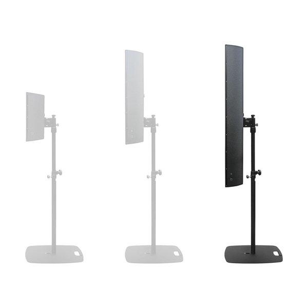 Voice-Acoustic* LA-stick 12x4 Line Array   4-inch   passief