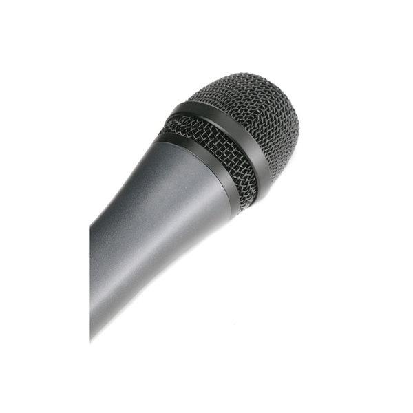 Sennheiser Zangmicrofoon | 3-pack e 835 | dynamisch | cardioid | inclusief klem en hoes