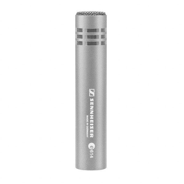 Sennheiser Instrumentmicrofoon | e614 | dynamisch | supercardioid | inclusief klem en hoes