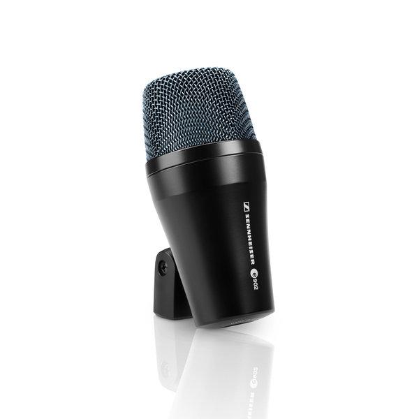 Sennheiser Instrumentmicrofoon | e 902| dynamisch | cardioid | inclusief hoes