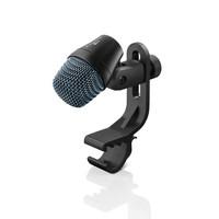 Sennheiser Instrumentmicrofoon   e 904  dynamisch   cardioid   inclusief hoes