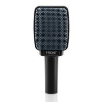 Sennheiser Instrumentmicrofoon   e 906   dynamisch   supercardioid   inclusief hoes