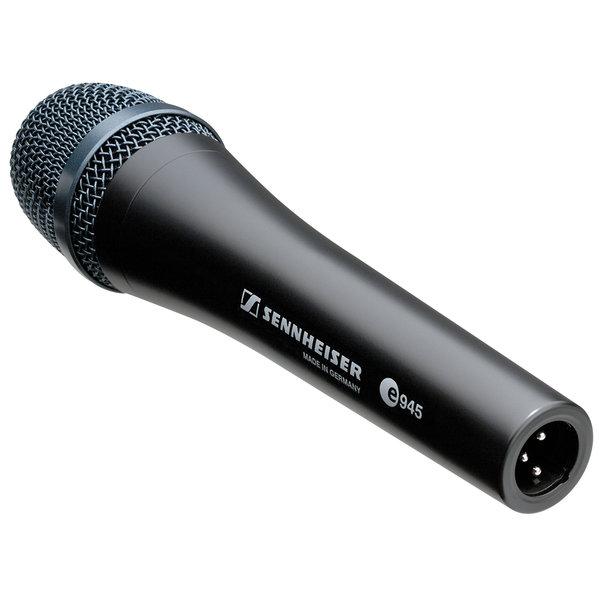 Sennheiser Zangmicrofoon | e945 | dynamisch |Êcardioid | inclusief klem en hoes