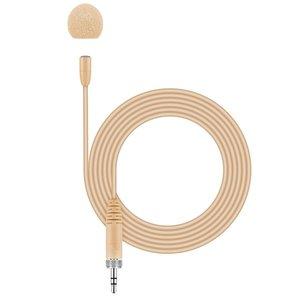 Sennheiser Lavalier microfoon   MKE ESSENTIAL OMNI   beige   mini-jack