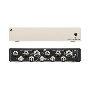 Sennheiser Actieve antenne splitter   EW-D ASA   Splitter, BNC kabels