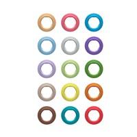 Sennheiser Kleurcodering | EW-D SK | 16x EW-D SK codering