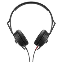 Sennheiser Hoofdtelefoon HD 25 Light   dynamisch   60Ω   3m kabel   3,5 mm en 6,3 mm jack   16-22000 Hz