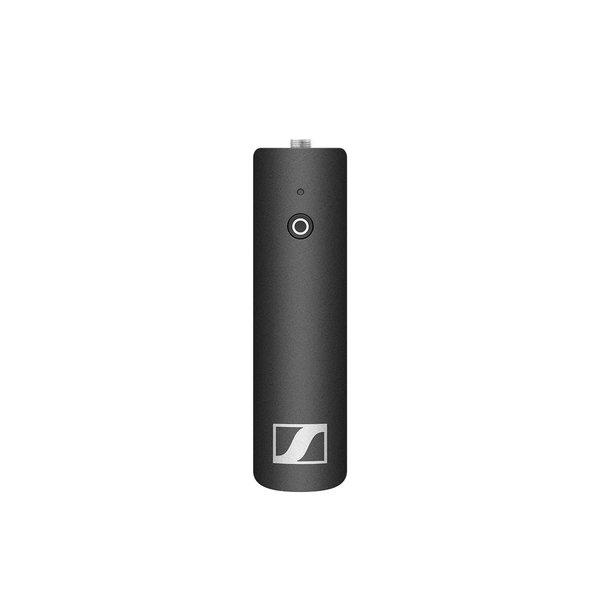 Sennheiser Draadloze digitale mini-jack ontvanger | XSW-D | compacte ontvanger met 3,5 mm jack output | USB oplaadbaar | 2400-2483,5 MHz