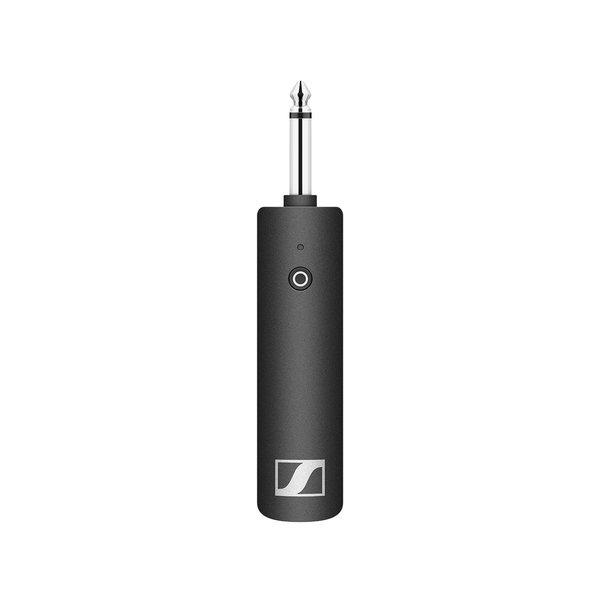 Sennheiser Draadloze digitale jack ontvanger | XSW-D | compacte ontvanger met 6,3 mm jack output | USB oplaadbaar | 2400-2483,5 MHz