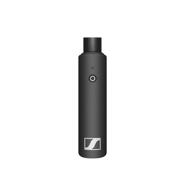 Sennheiser Draadloze XLR set   XLR zender, XLR ontvanger   USB oplaadbaar   2400-2483,5 MHz