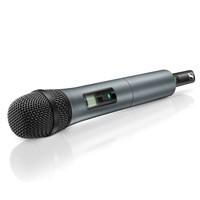 Sennheiser Draadloze handheld set | XSW 1-825 | Handheld, microfooncapsule, microfoonklem, ontvanger