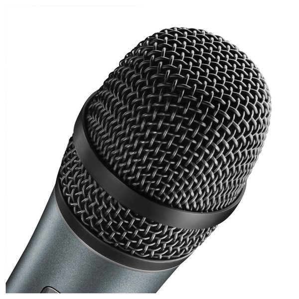 Sennheiser Handheld | SKM 865-XSW | inclusief microfooncapsule