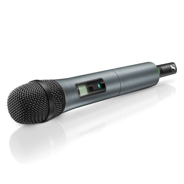 Sennheiser Handheld   SKM 835-XSW   inclusief microfooncapsule