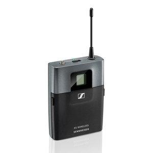 Sennheiser Bodypack | SK-XSW | mic en line inputs