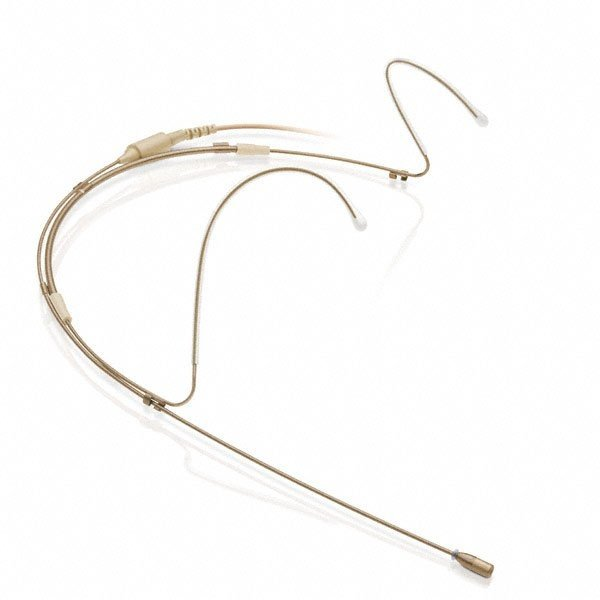 Sennheiser Headset | SL HEADMIC 1 | Zilver zwart, zwart of beige | 3,5 MM JACK
