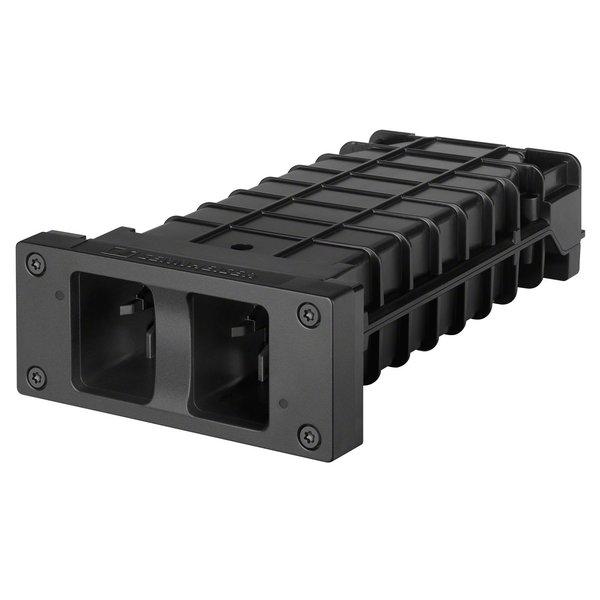 Sennheiser Oplaadmodule | LM 6060 | voor het laden van twee BA60 batterypacks