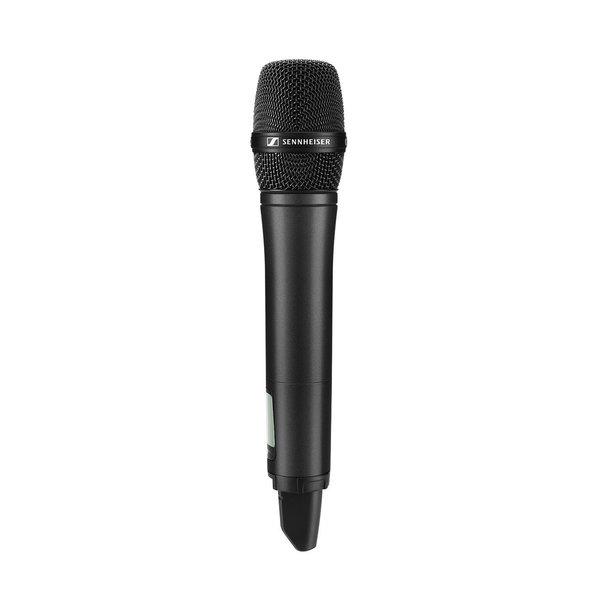 Sennheiser Draadloze handheld set   ew 500 G4-965   Handheld, microfooncapsule, microfoonklem en ontvanger   diverse frequentiebanden