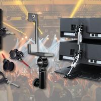 Doordacht montagemateriaal Voice-Acoustic