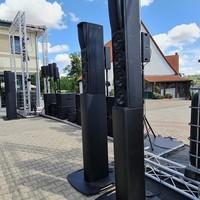 Pre-release nieuwe producten Voice-Acoustic
