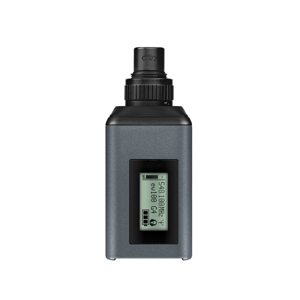 Sennheiser Plug-on zender | SKP 100 G4 | voor dynamische microfoons | diverse frequentiebanden