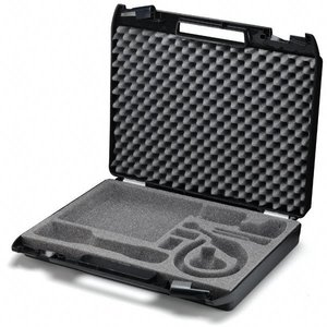 Sennheiser Opbergcase | CC 3 | kunsstof opbergcase | voor EW G3 en G4