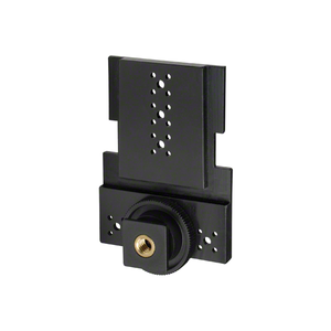 Sennheiser Camera adapter met hotshoe   CA 2   voor EW bodypack zender en ontvanger