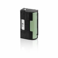 Sennheiser Batterypack   BA 2015   NiMh   voor SK G3, G4 series en 200 series