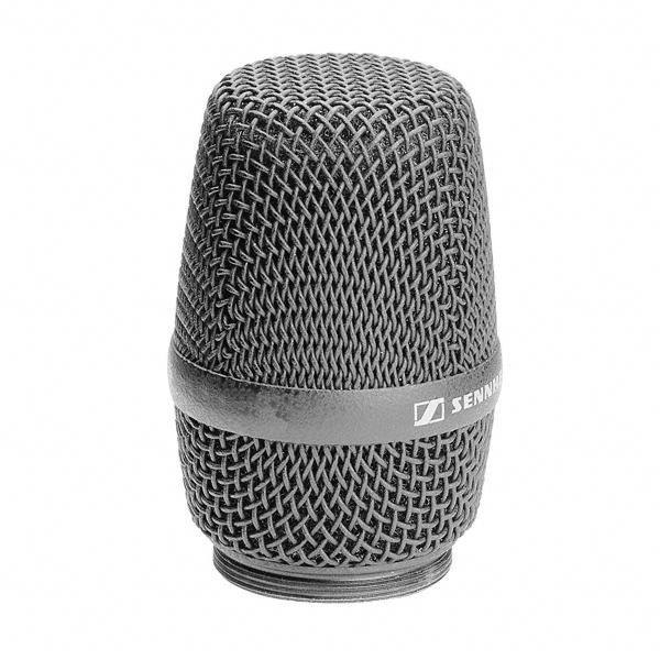 Sennheiser Microfoonkop   ME 5004   condensator   cardioide   zwart   voor SKM5000 en SKM5200