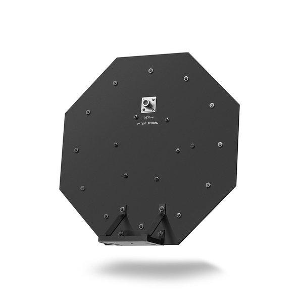 Sennheiser Antenne | A 5000 CP | passief | directioneel | circulary polarized | 450-960 MHz