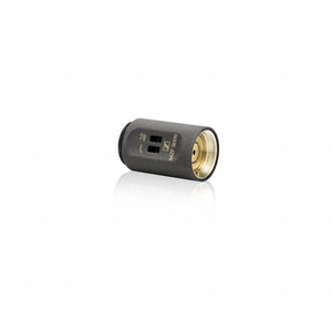 Sennheiser Filter module   voor MKH 8000   MZF 8000   roll-off en -10dB schakelaar   zwart