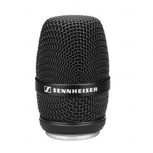 Sennheiser Microfoon module | condensator | MME 865-1 BK | supercaridoide | voor SKM100, 300, 500 G3 en G4, SKM2000, 6000 en 9000, SKM D1/AVX en SL Handheld DW | zwart