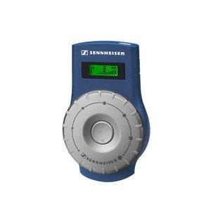 Sennheiser Bodypack ontvanger | EK 2020-D-II | digitaal | 6-8 kanaals | systeem batterij van 8 uur | blauw | diverse frequentiebanden