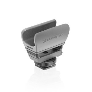 Sennheiser Microfoonklem | MZS 600 | voor MKE 600 | met vibratie dempers en hotshoe adapter