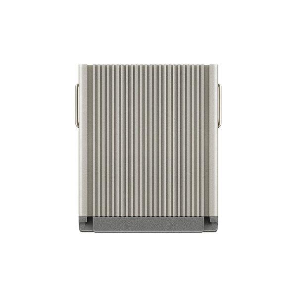 Sennheiser Holster   GA 6042 BP   2x XLR out 5-pin mini en Hirose
