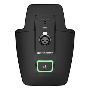 Sennheiser Tafelstand | draadloos | SL TABLESTAND 133-S DW-3 B | voor MZH 30xx | MEG 14-40 | inclusief batterypack | USB kabel | digitaal 1,9 GHz